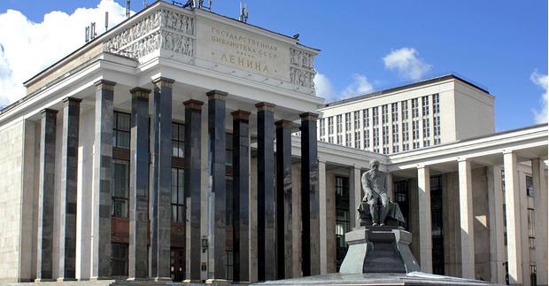 Фото №1 - Культпросвет: 5 экскурсий в Москве, которыми можно скрасить выходные
