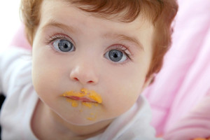Фото №4 - Пищеварение у ребенка