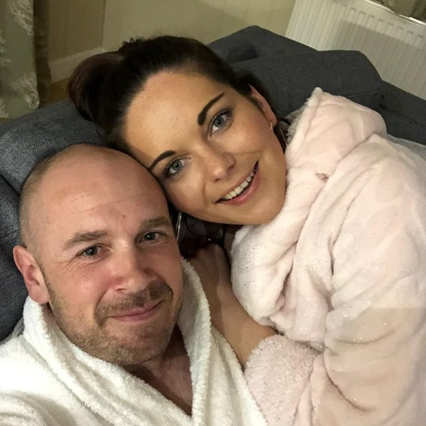 Кейт с мужем ожидали рождения дочки.