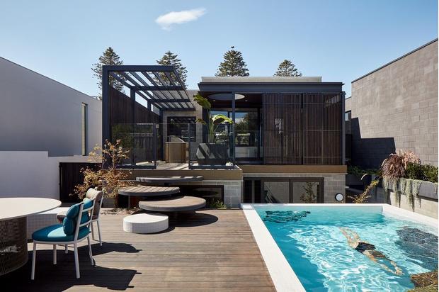 Фото №14 - Дом в Австралии с террасой на крыше