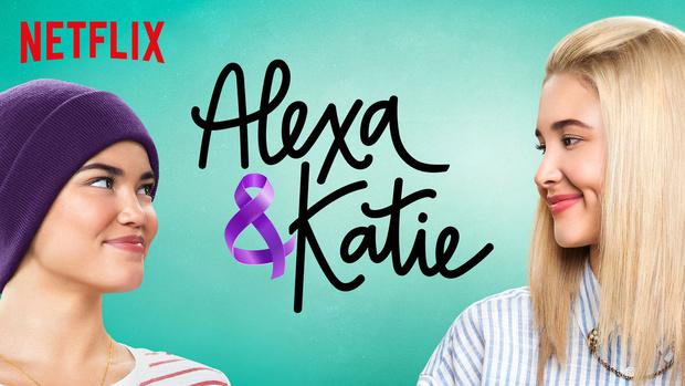 Фото №1 - Netflix выпускает крутой сериал о женской дружбе, и ты уже можешь посмотреть трейлер