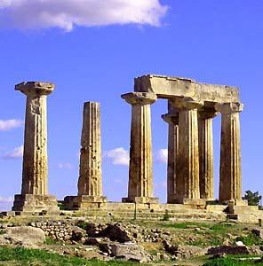 Фото №1 - В Греции найдена микенская гробница