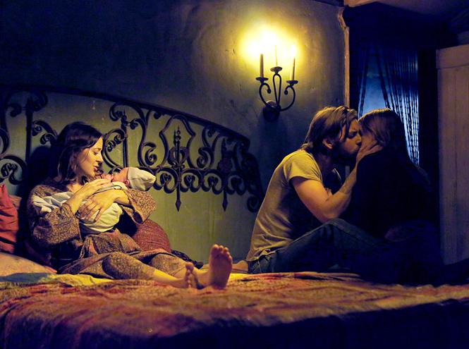 Фото №3 - Жены маньяков: почему женщины выходят замуж за монстров?