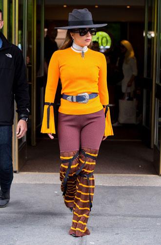 Фото №39 - Как Леди Гага стала настоящей леди (и почему она больше не королева эпатажа)
