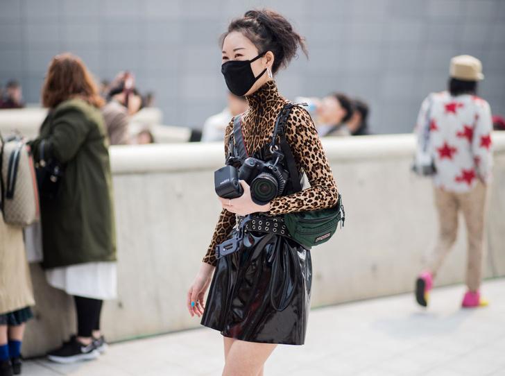 Фото №1 - Как кризис в Китае повлиял на мировую индустрию моды