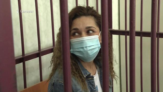 Фото №3 - Русские Бонни без Клайда: три истории женщин, укравших миллионы из-за мужа