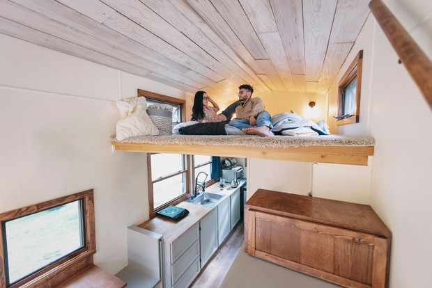 Фото №1 - Жмет в плечах: москвички скупают квартиры 12 кв метров