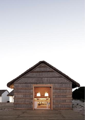 Фото №6 - Casas Na Areia: гостевой дом в Португалии