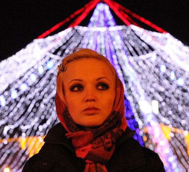 Фото №15 - Самые очаровательные блондинки Белгорода