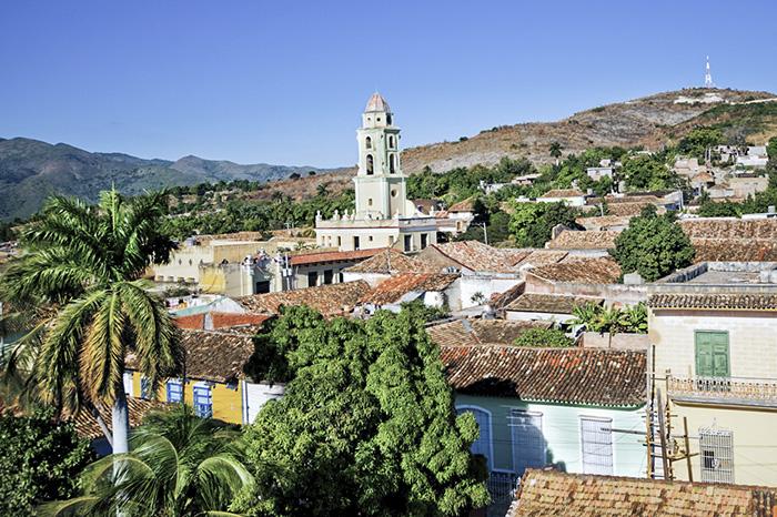 Фото №6 - Куба: остров безмятежности