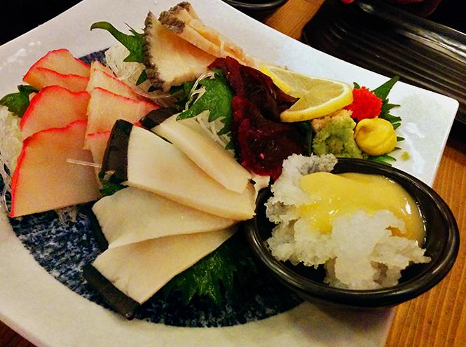 Фото №8 - Япония на вкус: умами, кацуобуси и киты