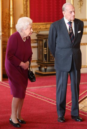 Фото №2 - Главный секрет счастливого брака Королевы и принца Филиппа