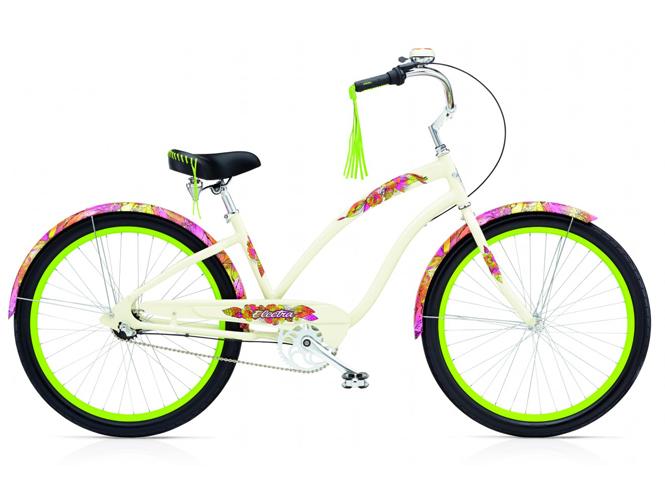 Фото №10 - Новая коллекция велосипедов Electra
