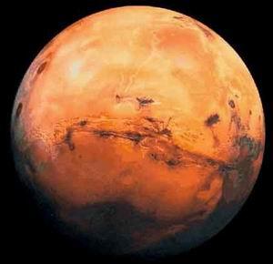 Фото №1 - 4 россиянина примут участие в имитации полета на Марс