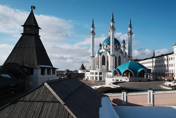 Фото №9 - 10 городов России для отличного отдыха этим летом