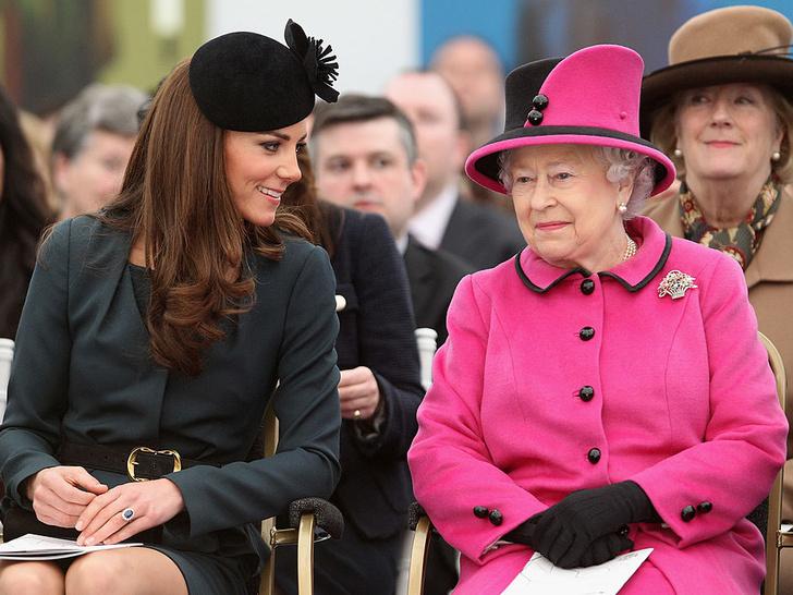 Фото №3 - Главный критерий выбора жены для принца Уильяма (по мнению Королевы)