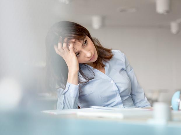 Фото №2 - Советы остеопата: как меньше уставать на работе