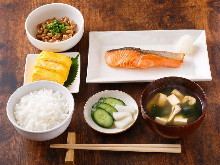 Фото №2 - Японский завтрак: 3 традиционных рецепта