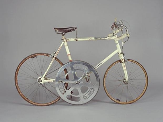 Фото №3 - Как Mercedes-Benz помог установить рекорд скорости для велосипеда— 204 км/ч