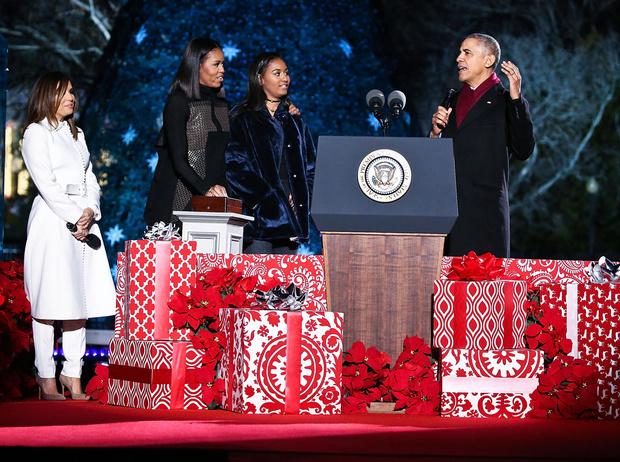 Фото №7 - Детки из золотой клетки: что стало с Малией и Сашей Обама