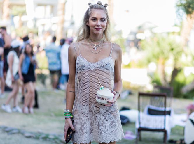 Фото №35 - Coachella: абсолютно все, что нужно знать о самом модном фестивале года