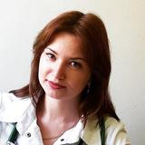 Оксана Семенихина
