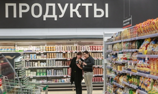 Фото №1 - Петербуржцам не рекомендуют покупать продукты под марками супермаркетов