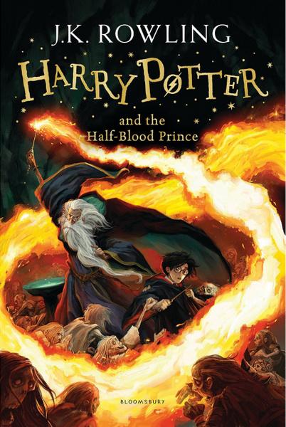 Фото №4 - А ты знаешь, какая из книг «Гарри Поттера»— самая популярная?