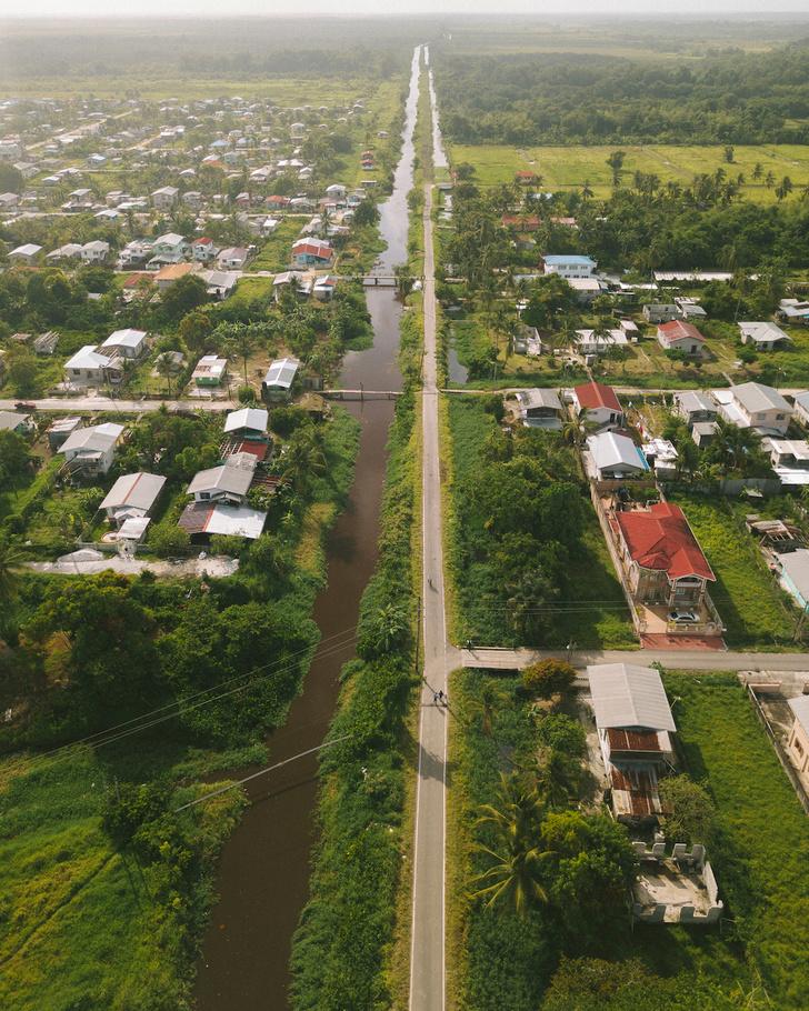Фото №5 - Нелатинская Америка: загадочная Гайана в 10 фотокарточках