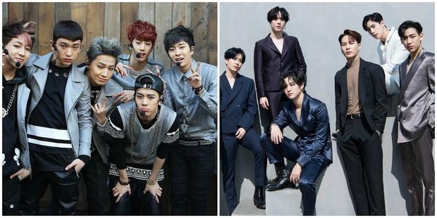 Фото №9 - 13 айдол-групп, которые круто изменились со времени их дебюта