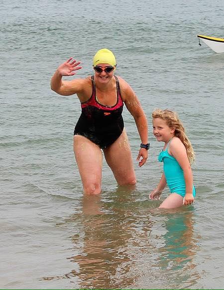Фото №2 - Женщина сломала спину в родах и узнала об этом через полгода