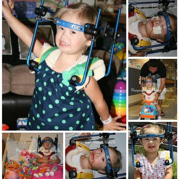 Фото №5 - Девочка с лейкемией и синдромом Дауна стала моделью: фото