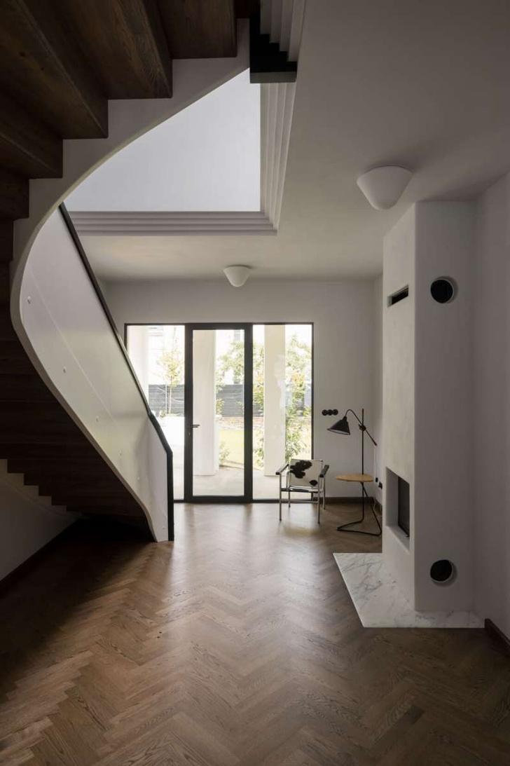 Фото №6 - Дом в стиле Баухаус в Польше