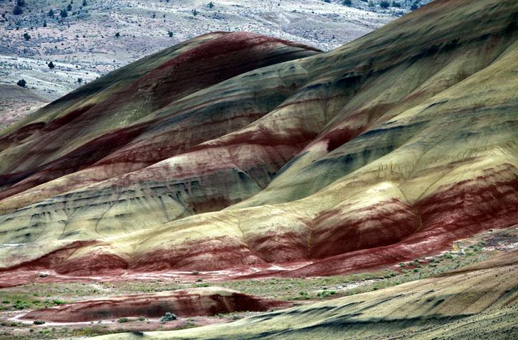 Фото №1 - Почему наш геологический период называется четвертичным?