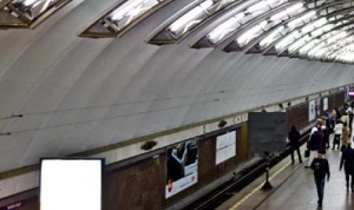 Фото №1 - Глазам петербуржцев  в метро станет комфортнее
