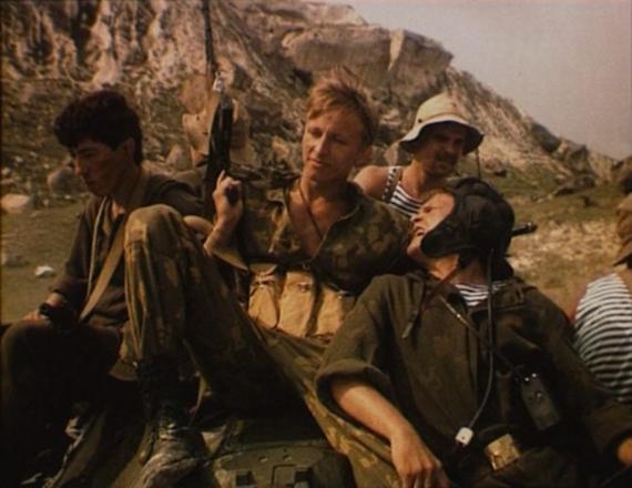Фото №3 - Еще 10 самых интересных фильмов и сериалов о войне в Афганистане