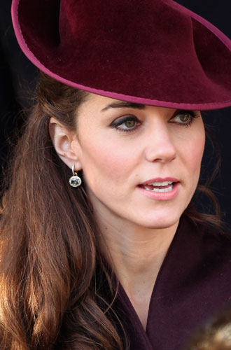 Фото №11 - Самые роскошные подарки Кейт Миддлтон от принца Уильяма