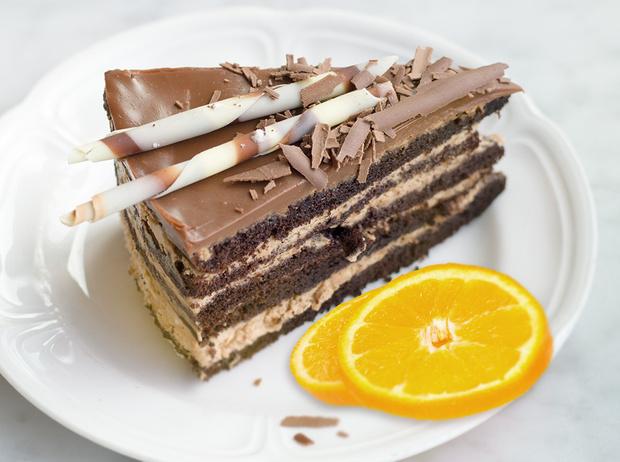 Фото №3 - 5 лучших шоколадных десертов, которые можно приготовить дома