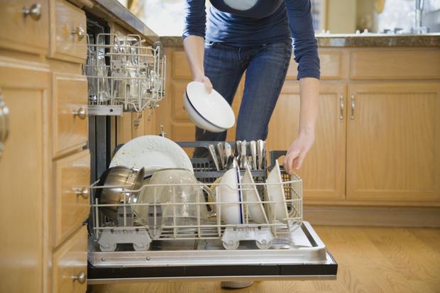 порошок для посудомоечной машины отзывы
