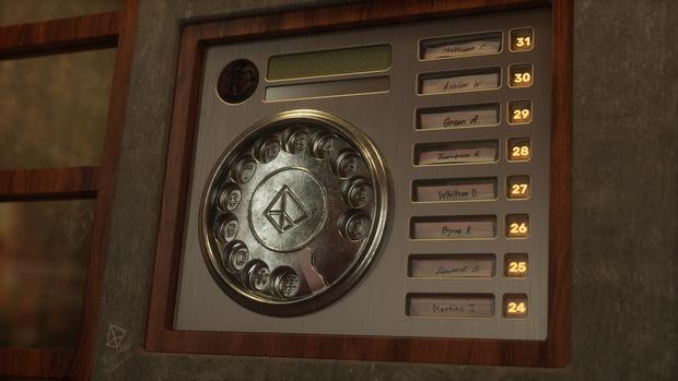 Фото №6 - Питерский художник показал, как бы выглядела современная техника с дисковым набором вместо кнопок