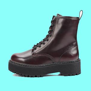 Фото №5 - Тест: Выбери обувь, а мы назовем твою лучшую черту характера