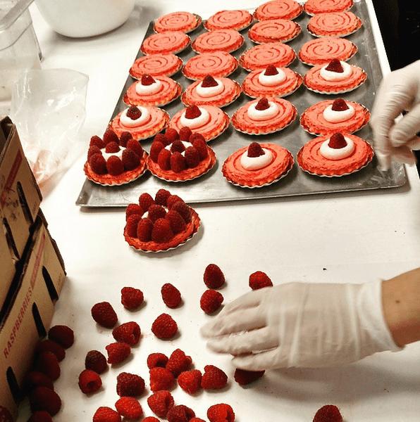 Фото №10 - Звездный Instagram: Леденцы, маффины и печеньки