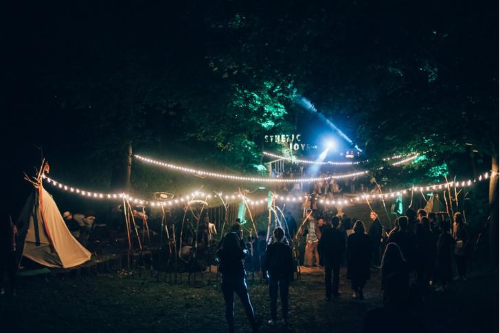 Фото №3 - Гид по фестивалю Bosco Fresh Fest
