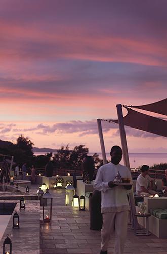 Фото №13 - Рай на земле: Raffles Seychelles