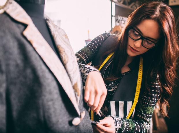 Фото №1 - Как запустить свое дело в модной индустрии: 5 работающих лайфхаков