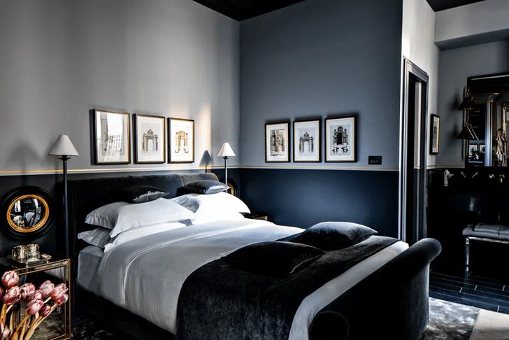 Фото №5 - Парижский отель с английским очарованием