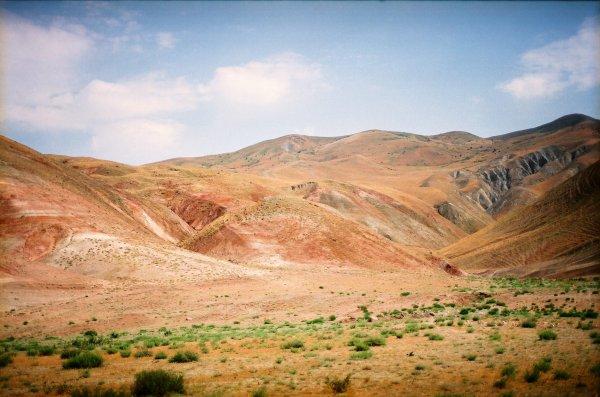 Фото №5 - К югу от лагеря шемаханской царицы