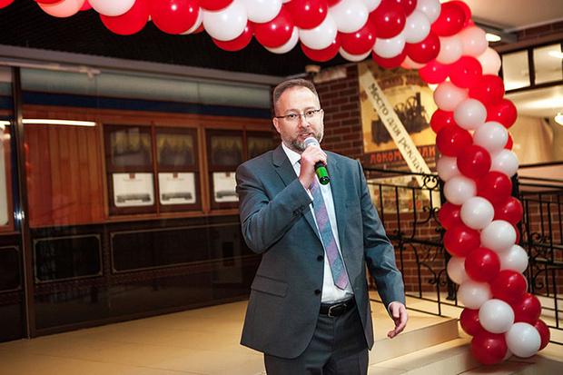 Фото №5 - В «Мастерславле» открылась биржа «ФИНАМ»