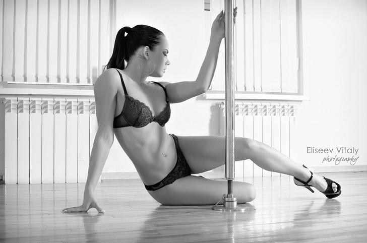 Фото №8 - Танцы, которые сведут вас с ума: выбираем тренера по Pole Dance в Пензе