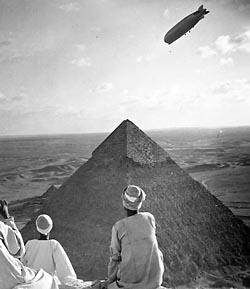 Фото №5 - Возвращение графа Цеппелина